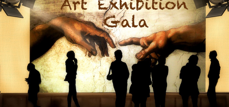 American Leaders Art Exhibition Gala